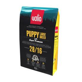 Valio puppy Large Breed 15kg -  - 6438347000041 - 1