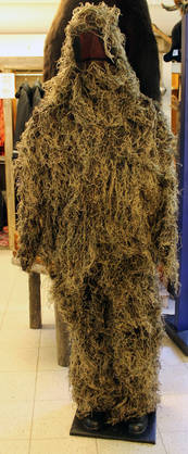 Ghillie Set Mossy, Röllipuku -  - 816771002866 - 1