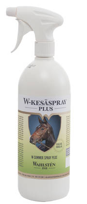 W-Kesäspray -plus 1000ml -  - 6438040042256 - 2