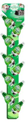 Tropiclean Fresh Breath Drops hengityksenraikastus tipat veteen, 65 ml -  - 645095001978 - 1